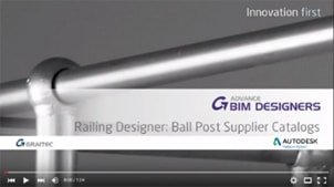 Ball Post Supplier Catalogs