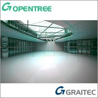 GRAITEC Opentree badge